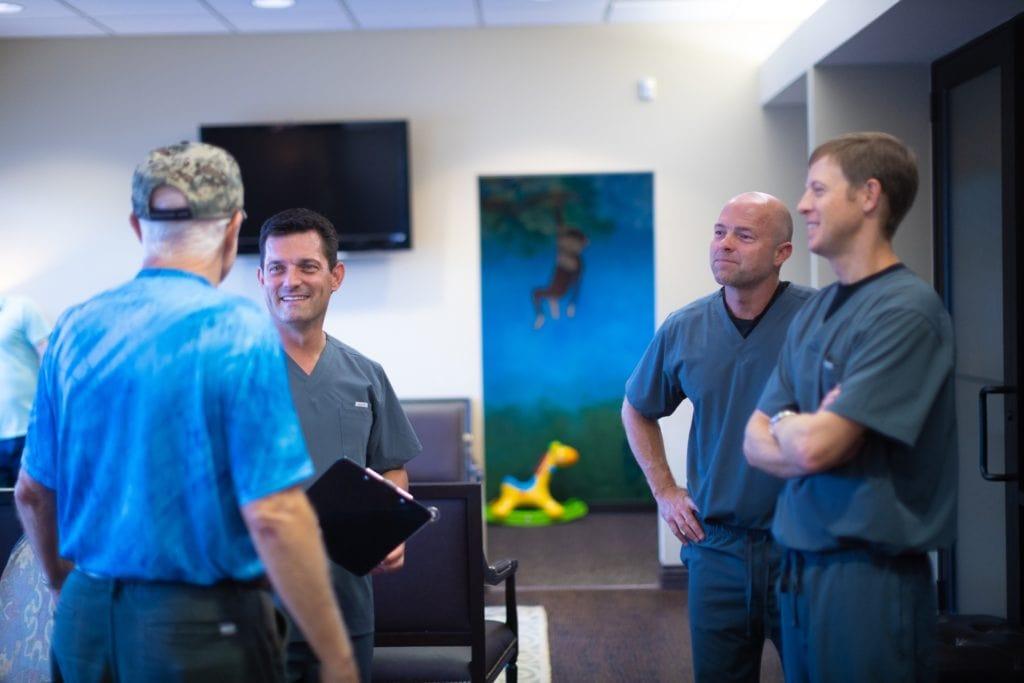 doctors wisener cooper fergus dds dentist in rogers ar 2019 59 1024x683 - Home