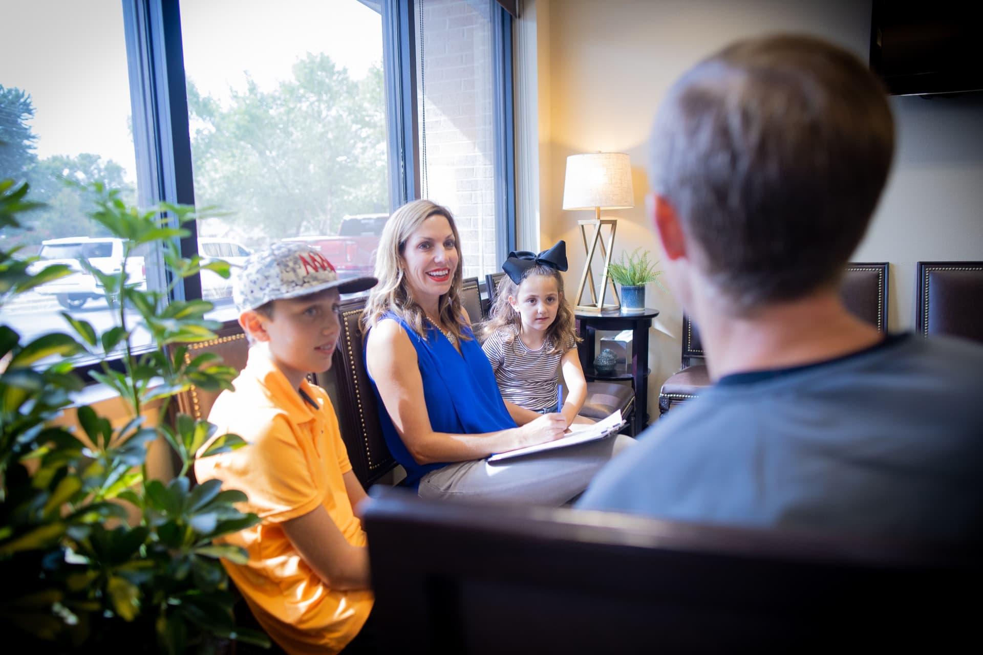 patients wisener cooper fergus dental dentist in rogers ar 2019 42 - Wisdom Teeth